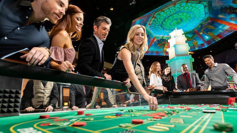 Canlı Casino ve En İyi Canlı Casino Siteleri